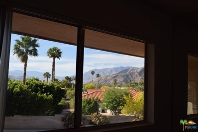 510 N VILLA Ct Unit 200 Court UNIT 200, Palm Springs, CA 92262 - MLS#: 18336484PS