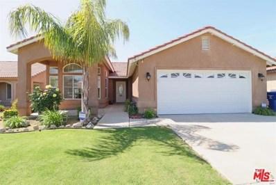 243 Winter Meadow Way, Bakersfield, CA 93308 - MLS#: 18336696