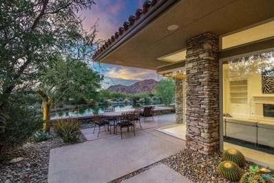 50177 S HIDDEN VALLEY Trail, Indian Wells, CA 92210 - MLS#: 18336718PS