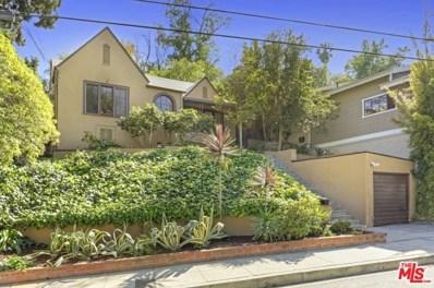 995 Terrace 49, Los Angeles, CA 90042 - MLS#: 18336724