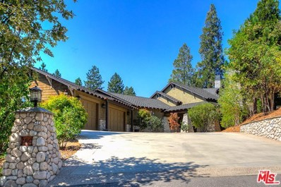 250 Brentwood Drive, Lake Arrowhead, CA 92352 - MLS#: 18336732