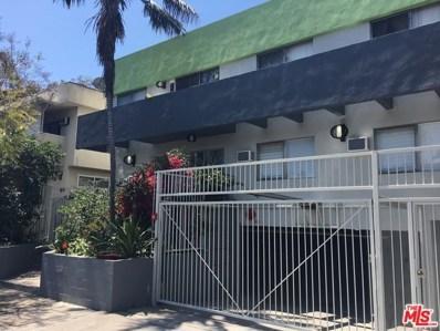 1021 N Genesee Avenue, West Hollywood, CA 90046 - MLS#: 18336808