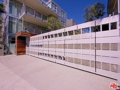4080 Glencoe Avenue UNIT 115, Marina del Rey, CA 90292 - MLS#: 18336836