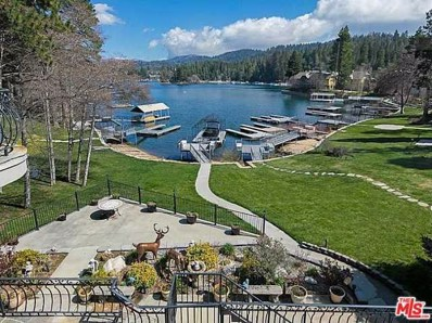 27409 N NORTH BAY Road, Lake Arrowhead, CA 92352 - MLS#: 18336840