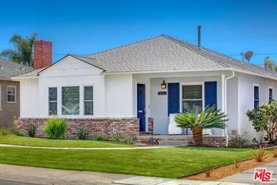 7943 KENYON Avenue, Los Angeles, CA 90045 - MLS#: 18336850