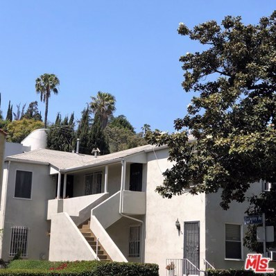 1527 Silver Lake, Los Angeles, CA 90026 - MLS#: 18336870