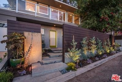 8809 Appian Way, Los Angeles, CA 90046 - MLS#: 18336906