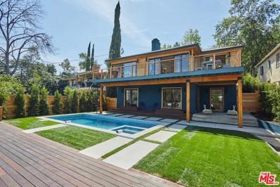 4912 Neola Place, Los Angeles, CA 90041 - MLS#: 18336962