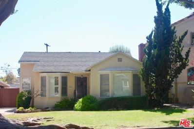 1044 Chelsea Avenue, Santa Monica, CA 90403 - MLS#: 18336972