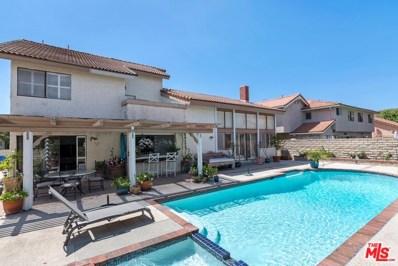 3305 Sierra Drive, Westlake Village, CA 91362 - MLS#: 18336980