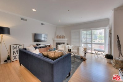 851 N SAN VICENTE UNIT 123, West Hollywood, CA 90069 - MLS#: 18336982