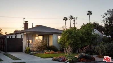 4313 Chase Avenue, Los Angeles, CA 90066 - MLS#: 18337060