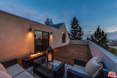 8755 Shoreham Drive UNIT 403, West Hollywood, CA 90069 - MLS#: 18337108