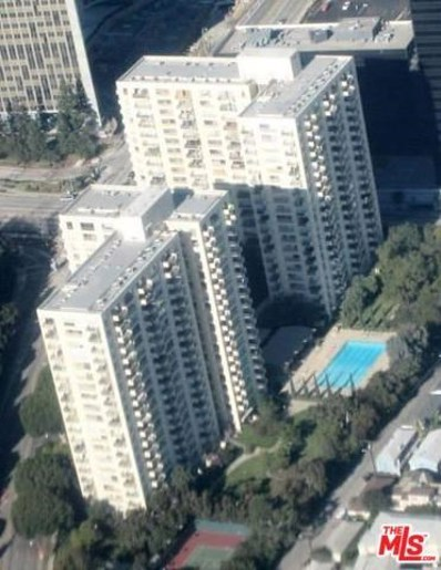 2170 Century  Park East UNIT 1904, Los Angeles, CA 90067 - MLS#: 18337112