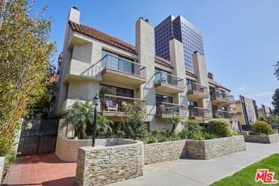 11718 Goshen Avenue UNIT 2, Los Angeles, CA 90049 - MLS#: 18337124