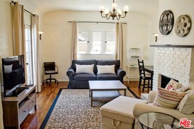 830 N Gardner Street UNIT 1\/2, Los Angeles, CA 90046 - MLS#: 18337162