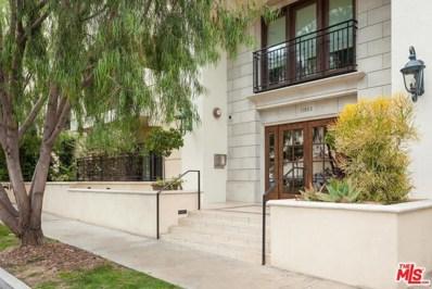 11863 Darlington Avenue UNIT PH401, Los Angeles, CA 90049 - MLS#: 18337294