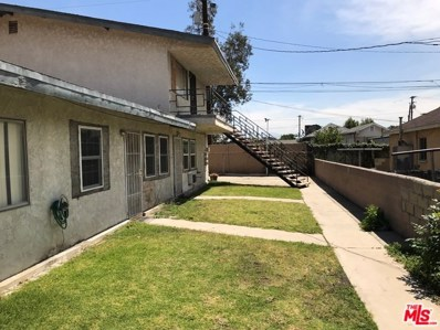 9053 Chantry Avenue, Fontana, CA 92335 - MLS#: 18337298
