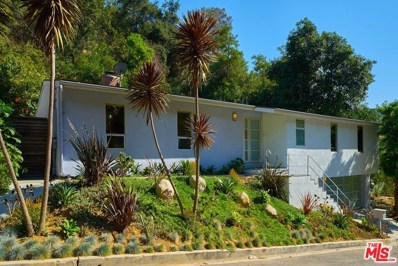 3506 Laurelvale Drive, Studio City, CA 91604 - MLS#: 18337326