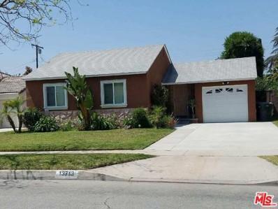 13713 CARPINTERO Avenue, Bellflower, CA 90706 - MLS#: 18337390