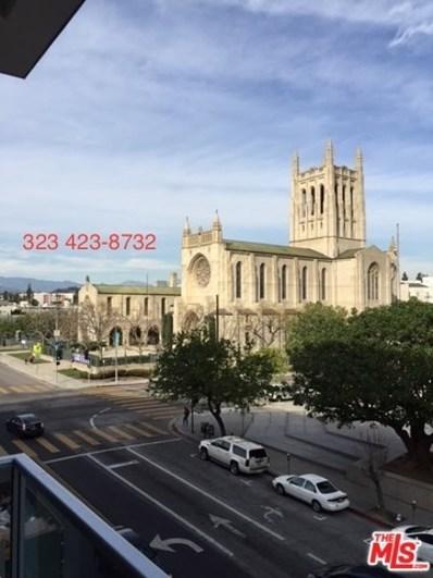 620 S Virgil Avenue UNIT 341, Los Angeles, CA 90005 - MLS#: 18337418