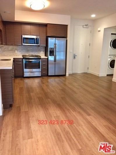 620 S Virgil Ave UNIT 366, Los Angeles, CA 90005 - MLS#: 18337424