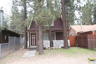 2060 7TH Lane, Big Bear, CA 92314 - MLS#: 18337484PS
