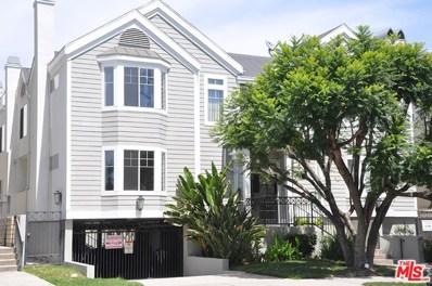 10627 Moorpark Street UNIT 2, North Hollywood, CA 91602 - MLS#: 18337494