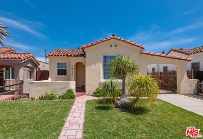 2042 San Francisco Avenue, Long Beach, CA 90806 - MLS#: 18337532