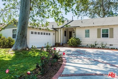 6529 COMANCHE Avenue, Winnetka, CA 91306 - MLS#: 18337592