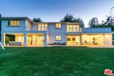 16471 DORADO Drive, Encino, CA 91436 - MLS#: 18337608