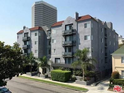 649 S Ridgeley Drive UNIT 208, Los Angeles, CA 90036 - MLS#: 18337656