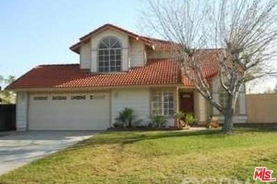 6322 Acorn Circle, San Bernardino, CA 92407 - MLS#: 18337698