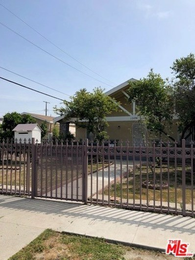 150 N Kingsley Drive, Los Angeles, CA 90004 - MLS#: 18337760