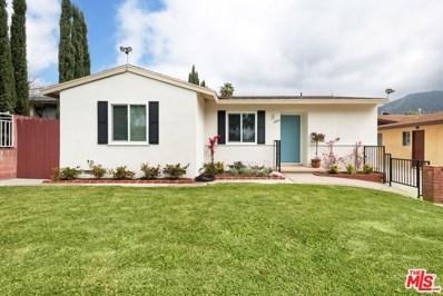 1789 Atchison Street, Pasadena, CA 91104 - MLS#: 18337766