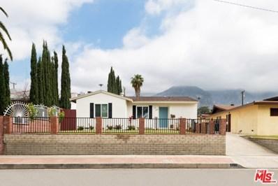1791 Atchison Street, Pasadena, CA 91104 - MLS#: 18337782