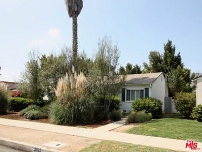 2925 S Bentley Avenue, Los Angeles, CA 90064 - MLS#: 18337788