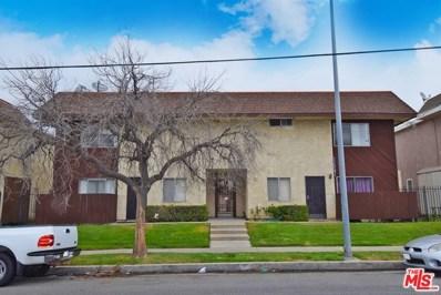 21741 Lassen Street, Chatsworth, CA 91311 - MLS#: 18337818