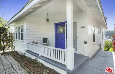 1348 McDuff Street, Los Angeles, CA 90026 - MLS#: 18337820