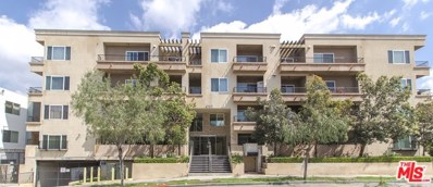 970 S St Andrews Place UNIT 106, Los Angeles, CA 90019 - MLS#: 18337838