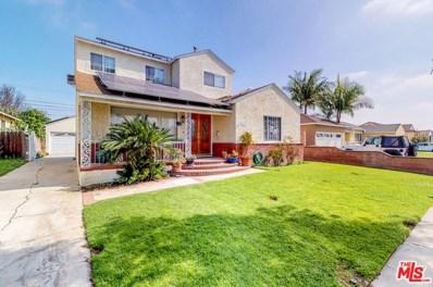 2715 FAIRMAN Street, Lakewood, CA 90712 - MLS#: 18337848
