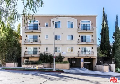 971 S St Andrews Place UNIT 102, Los Angeles, CA 90019 - MLS#: 18337876