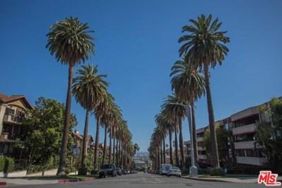 1745 CAMINO PALMERO Street UNIT 333, Los Angeles, CA 90046 - MLS#: 18337878