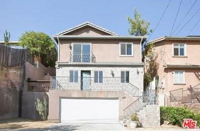 2049 Rome Drive, Los Angeles, CA 90065 - MLS#: 18337920