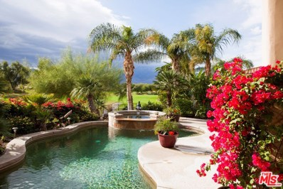 212 Loch Lomond Road, Rancho Mirage, CA 92270 - MLS#: 18337952