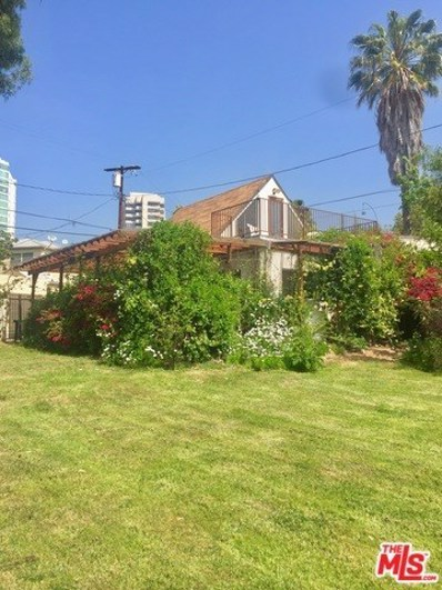 1318 Warnall Avenue, Los Angeles, CA 90024 - MLS#: 18337986