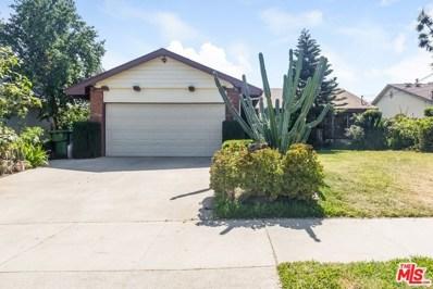 13207 De Garmo Avenue, Sylmar, CA 91342 - MLS#: 18338030