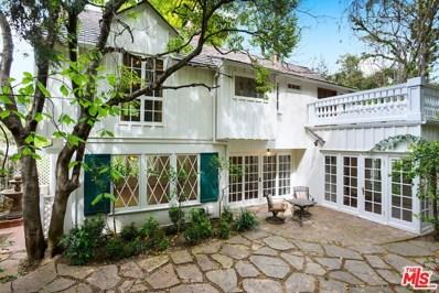 9788 Oak Pass Road, Beverly Hills, CA 90210 - MLS#: 18338036