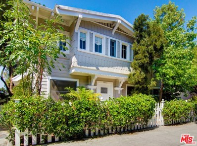 2902 3RD Street, Santa Monica, CA 90405 - MLS#: 18338054