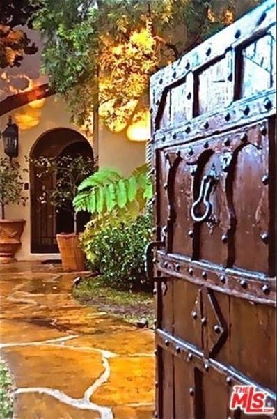 438 S Sycamore Avenue, Los Angeles, CA 90036 - MLS#: 18338066